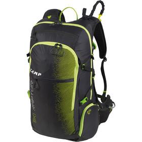 Camp Ski Raptor - Mochila - verde/negro